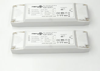 Dimmable Constant Voltage LED Driver With Trailing Edge Dimmer LED